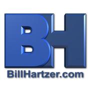 Bill Hartzer logo